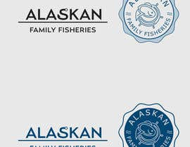 #48 for Design a Logo for a Fishery af tatahakobyan