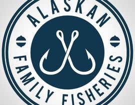 #53 for Design a Logo for a Fishery af julianbp
