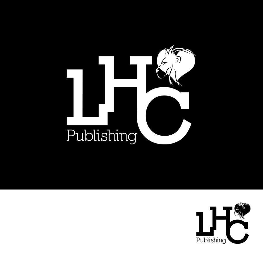 Bài tham dự cuộc thi #93 cho Design a Logo for our Publishing Division (LHC Publishing)