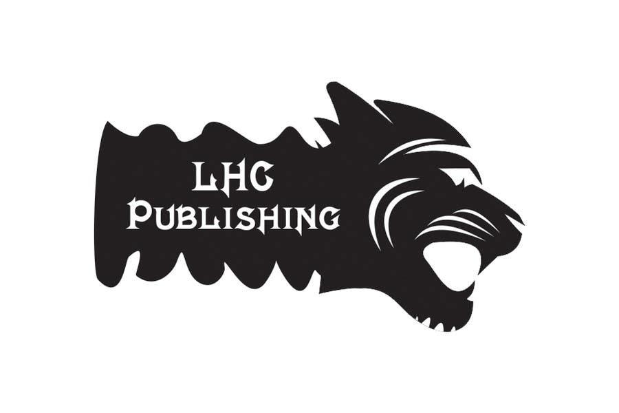 Bài tham dự cuộc thi #12 cho Design a Logo for our Publishing Division (LHC Publishing)