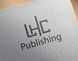 #99 for Design a Logo for our Publishing Division (LHC Publishing) af cloud92design
