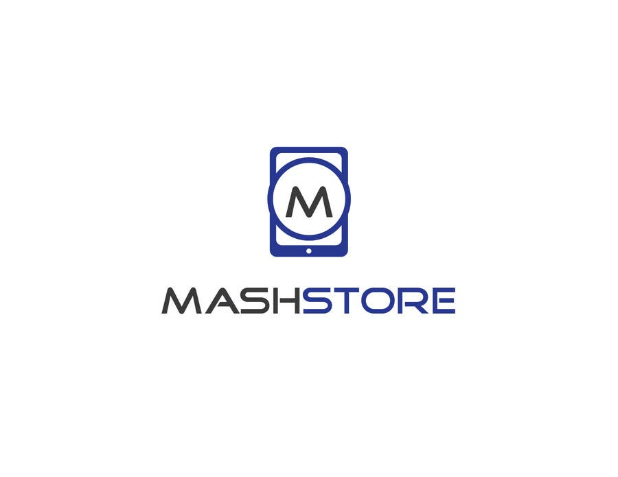 Contest Entry #                                        32                                      for                                         Design a Unique Logo for online Mobile Accessory store