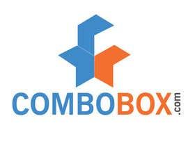 Nro 1 kilpailuun Design a Logo for combobox.com käyttäjältä designcarry