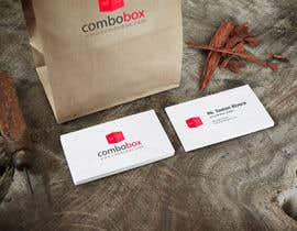 #32 for Design a Logo for combobox.com by codigoccafe