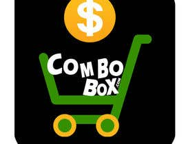 Nro 7 kilpailuun Design a Logo for combobox.com käyttäjältä HilaryMarques