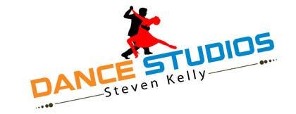 mizan01727 tarafından Steven Kelly Dance Studios için no 5
