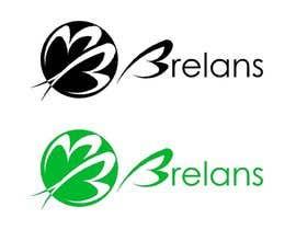 #49 for Diseñar un logotipo para Brelans af jcpb00