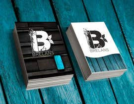 #50 for Diseñar un logotipo para Brelans af alejocardozo