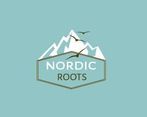 Kilpailutyö #7 kilpailussa Design a Logo for Nordic Roots
