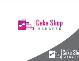 #40 for Design a Logo for Cake Shop Manager af batonel