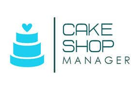 #20 for Design a Logo for Cake Shop Manager af shwetharamnath