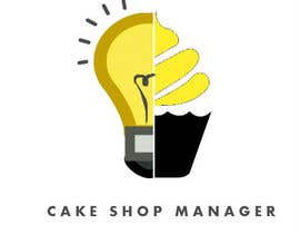 #29 for Design a Logo for Cake Shop Manager af shwetharamnath