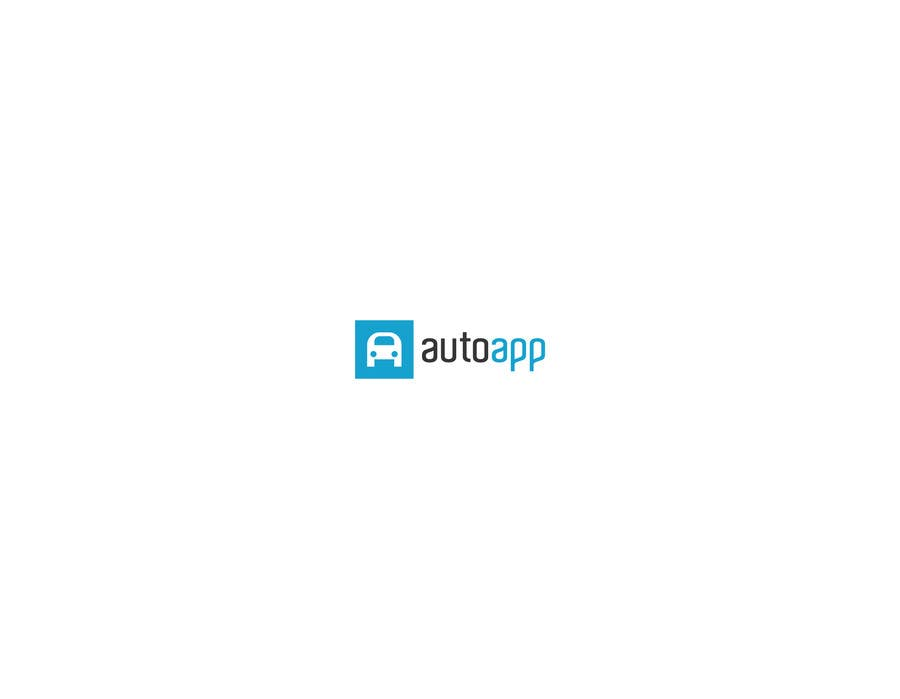 Penyertaan Peraduan #1 untuk Develop a Corporate Identity for autoapp.do