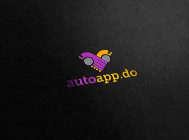 thelionstuidos tarafından Develop a Corporate Identity for autoapp.do için no 118