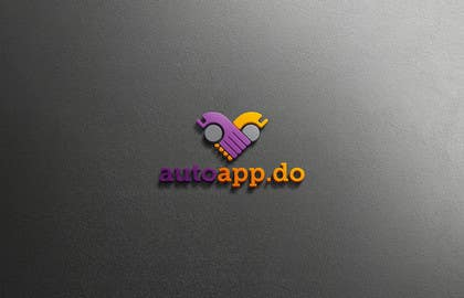 thelionstuidos tarafından Develop a Corporate Identity for autoapp.do için no 119
