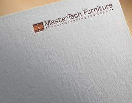 #44 for Design a Logo for MasterTech Furniture af bagas0774