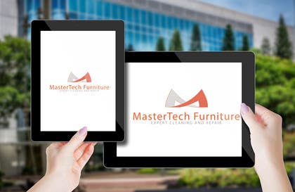 #18 untuk Design a Logo for MasterTech Furniture oleh thenext01