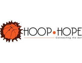 #124 for Design a Logo for Hoop·Hope af Alluvion