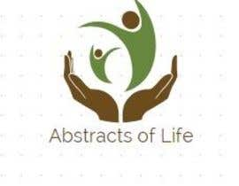 amirasirag tarafından Design a Logo for Abstracts of Life için no 2