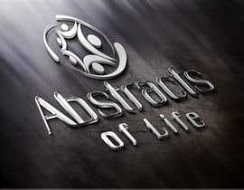 #68 for Design a Logo for Abstracts of Life af skpixelart