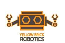 Graphic Design Inscrição do Concurso Nº79 para Lego Robotics Business Logo Design Competition