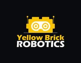 Nro 64 kilpailuun Lego Robotics Business Logo Design Competition käyttäjältä era67