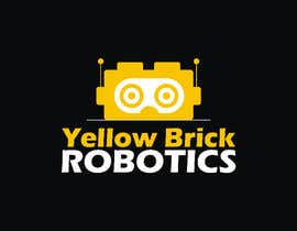 era67 tarafından Lego Robotics Business Logo Design Competition için no 64
