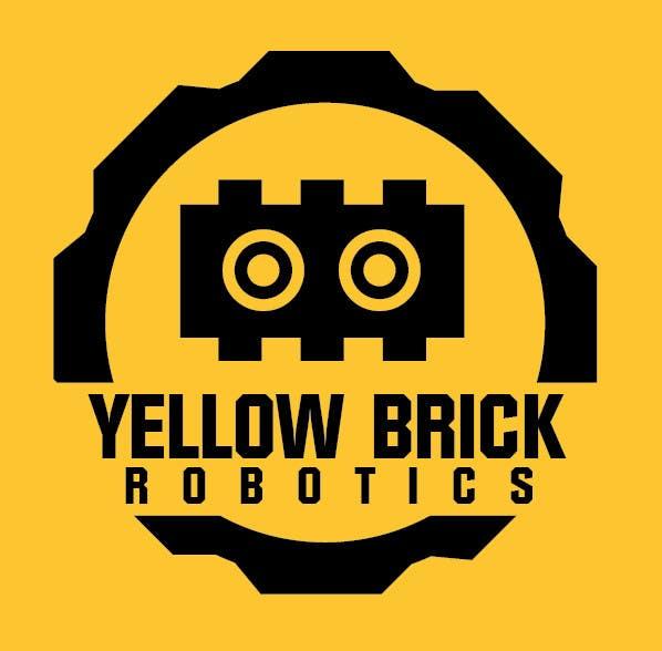Inscrição nº                                         27                                      do Concurso para                                         Lego Robotics Business Logo Design Competition