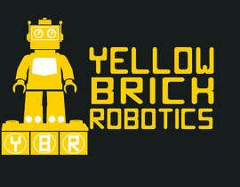 #53 for Lego Robotics Business Logo Design Competition by melcali
