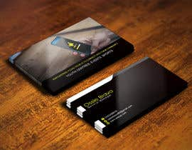 #69 cho Design some Business Cards for my new youth project bởi IllusionG