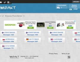 #6 untuk Change Webpage appearance oleh suskr50