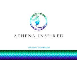 #67 for Develop a Corporate Identity for Athena af synthsmasher