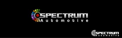 #110 untuk Design a Logo for Spectrum Automotive oleh creativeartist06