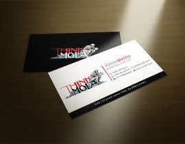 #44 untuk Design Business Cards for my company oleh youart2012