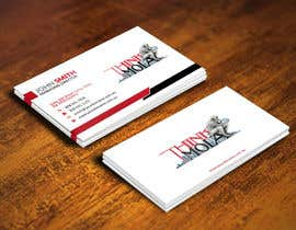 #46 para Design Business Cards for my company por youart2012