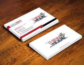 youart2012 tarafından Design Business Cards for my company için no 46