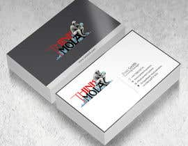 #40 para Design Business Cards for my company por gohardecent
