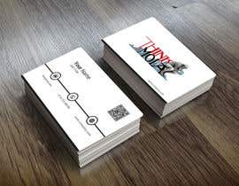 rahabikhan tarafından Design Business Cards for my company için no 25