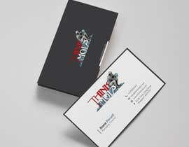 #4 para Design Business Cards for my company por Fgny85