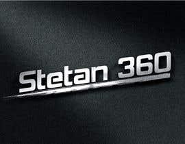 Nro 2 kilpailuun Design a Logo for STETAN 360 käyttäjältä Jemke