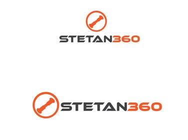 Nro 29 kilpailuun Design a Logo for STETAN 360 käyttäjältä eagledesignss