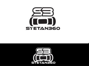 Nro 35 kilpailuun Design a Logo for STETAN 360 käyttäjältä eagledesignss