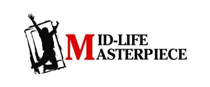 Nro 15 kilpailuun Design a Logo for  a Mid-life Masterpiece käyttäjältä darkavdarka