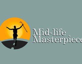 Nro 21 kilpailuun Design a Logo for  a Mid-life Masterpiece käyttäjältä ralfgwapo