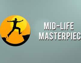 simonemartini tarafından Design a Logo for  a Mid-life Masterpiece için no 34