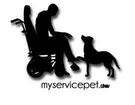 #22 for Design a Logo for myservicepet.com af yahyabadsha