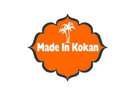 #38 for Logo Design for Made In Kokan by binoysnk