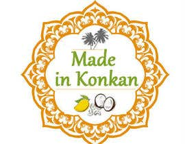 #32 for Logo Design for Made In Kokan af shwetharamnath