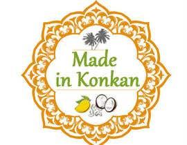 Nro 32 kilpailuun Logo Design for Made In Kokan käyttäjältä shwetharamnath