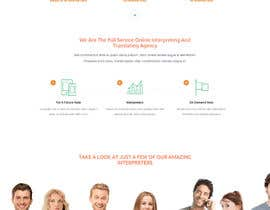 #9 para Redesign our home page por anuragbhelsewale